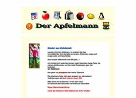 der-apfelmann.de