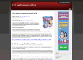 der-fett-verbrennungs-ofen.com