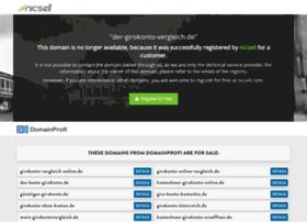 der-girokonto-vergleich.de