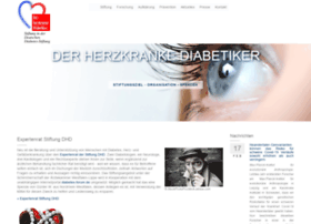 der-herzkranke-diabetiker.de