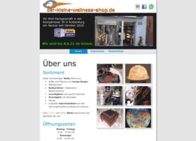 der-kleine-wellness-shop.de