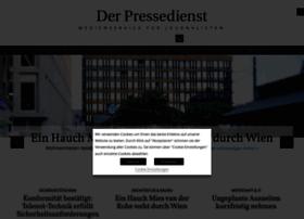 der-pressedienst.de