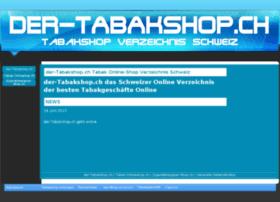 der-tabakshop.ch