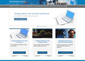 der-trading-coach.com
