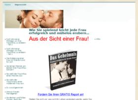 der-traumfrau-geheimcode.com