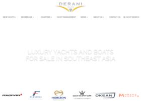 derani-yachts.com