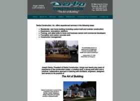 derbaconstruction.com