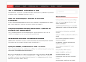 derbycentral.net