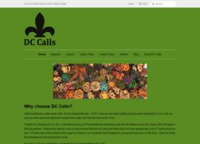 derbycitycalls.com