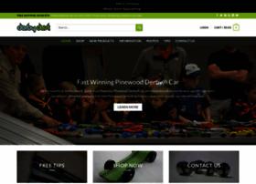 derbydust.com