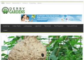 derbygardens.com