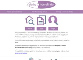 derbyhomefinder.org