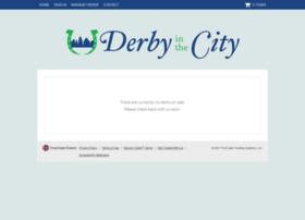 derbyinthecity.frontgatetickets.com