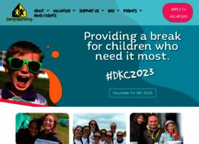 derbykidscamp.co.uk
