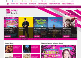 derbylive.co.uk