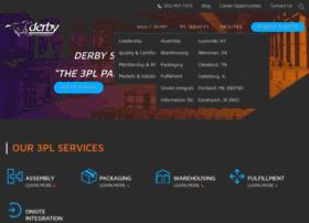 derbyllc.com