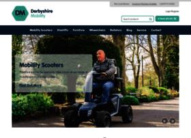 derbymobility.co.uk