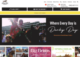 derbymuseum.org