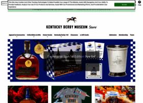derbymuseumstore.com
