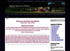 derbyvt.org
