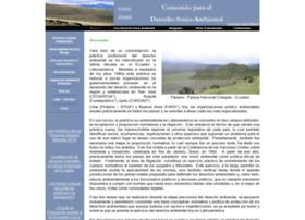 derecho-ambiental.org