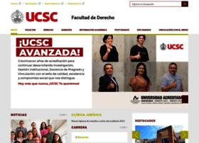 derecho.ucsc.cl