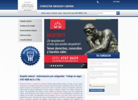 derechodeltrabajo.com.ar