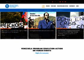 derechos.org.ve