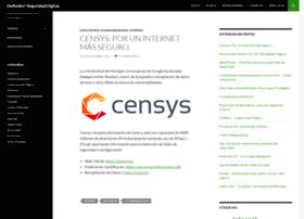 deredes.net