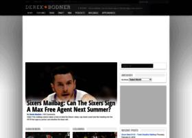 derekbodner.com