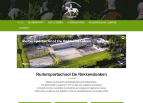 derekkendonken.nl
