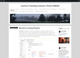 derekoldfield.edublogs.org