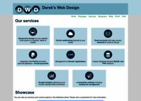 derekswebdesign.com.au