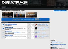derelictplaces.co.uk