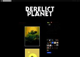 derelictplanet.blogspot.com