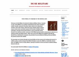 deremilitari.org