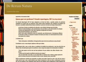 dererummundi.blogspot.com.br