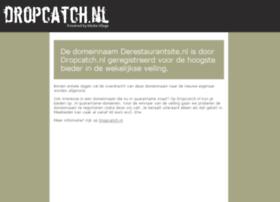 derestaurantsite.nl