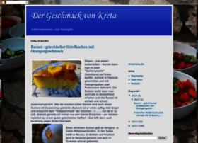 dergeschmackvonkreta.blogspot.de