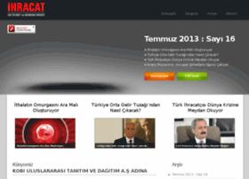dergi.ihracat.info.tr