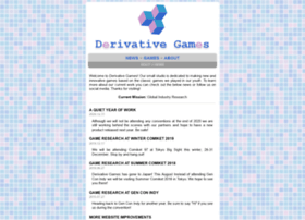 derivativegames.com