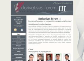 derivatives-forum.eu