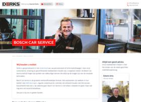 derksautobedrijf.nl
