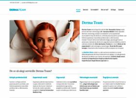derma-team.ro
