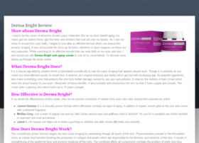 dermabrightskinfacts.com