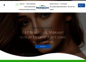 dermacareclinicpc.com