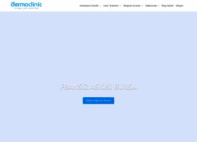dermaclinic.com.tr