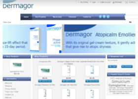 dermagor.co.uk