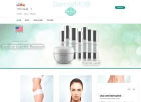 dermalmd.com