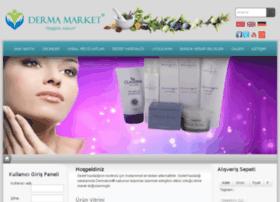 dermamarket.com